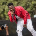 Obibini Takes On Sarkodie, Pono, Kwesi Arthur  & Others for Best Rapper Honour