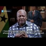 I won't insult opponents in my campaign – John Mahama