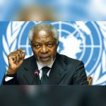 Kofi Annan to be buried in Ghana – Family