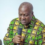 I'll lead a government beyond 'family and friends syndrome' – John Mahama