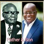 My Uncle J.B Danquah proposed the name 'Ghana' - President Akufo-Addo reminds Ghanaians