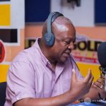MANY ARE APOLOGISING TO MAHAMA IN THEIR HEARTS BECAUSE OF AKUFO-ADDO'S MEDIOCRITY - DR  FRANK TWUM B...