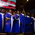 Bethel Revival Choir Living Their Dreams