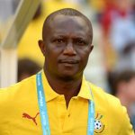 Kwesi Appiah Sacked By GFA Including All National Team Coaches