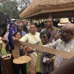 Gov't Launches e-Ananse Libraries